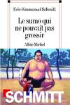 Livres - Le sumo qui ne pouvait pas grossir