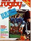 Presse - Miroir Du Rugby N°204 du 01/11/1978