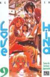 Livres - Love Hina t.9