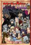 Livres - Fairy tail t.51