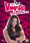 Livres - Chica vampiro t.1 ; vampire malgré elle