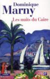 Livres - Les nuits du Caire