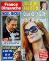 Presse - France Dimanche N°3187 du 28/09/2007