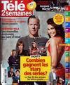 Presse - Tele 2 Semaines N°98 du 29/09/2007