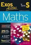Livres - Exos Resolus ; Maths ; Terminale S ; Enseignement Obligatoire Et De Spécialité