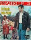 Presse - Roman Photo - Isabelle N°2 du 01/05/1967