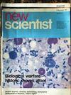 Presse - New Scientist du 02/12/1971