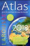 Livres - Atlas socio-économique des pays du monde (édition 2018)