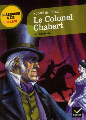 the portrayal of paris in colonel chabert by honore de balzac