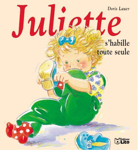 bande dessinee juliette