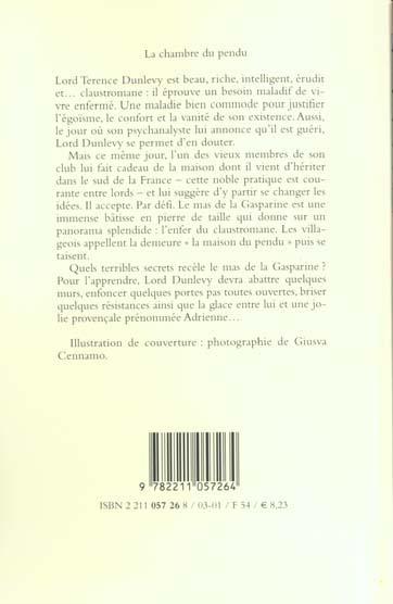 Livre la chambre du pendu moka - La chambre des officiers analyse du livre ...