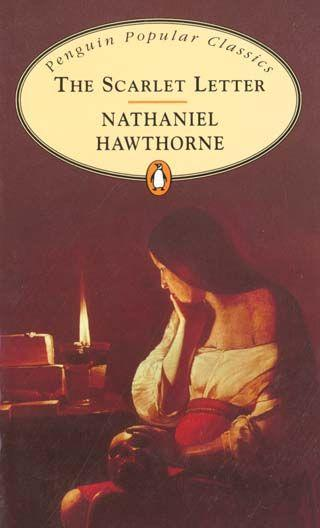 an analysis of the puritan society in the scarlet letter by nathaniel hawthorne Analysis of the scarlet letter by nathaniel hawthorne imagery symbolism hawthorne uses the letter 'a' as a symbol of hester's shame of her sin which separates her from puritan society.