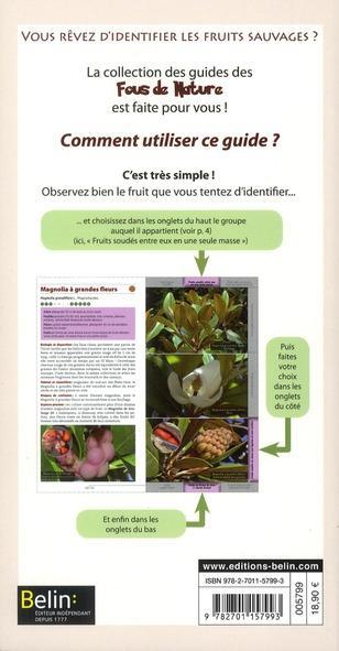 livre guide des fruits sauvages fruits secs g rard guillot. Black Bedroom Furniture Sets. Home Design Ideas