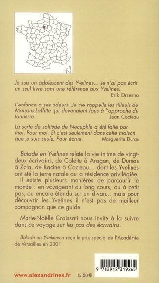 Livre balade en yvelines collectif acheter occasion for Balades yvelines