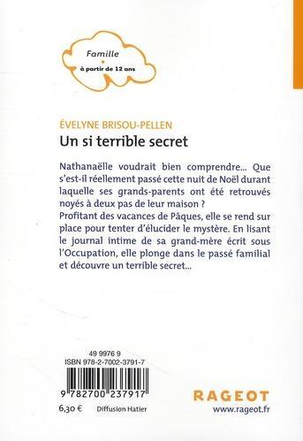 un secret resume chapitre 2 28 images fiche yvain ou le