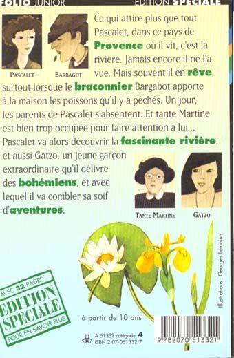 livre l 39 enfant et la riviere henri bosco acheter occasion 26 05 1997. Black Bedroom Furniture Sets. Home Design Ideas