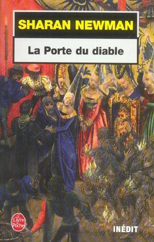 Livre la porte du diable sharan newman acheter occasion 25 05 2005 - Porte du diable dijon ...