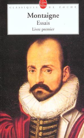 montaigne essay on idleness Montaigne's essay topics spanned the entire spectrum of the profound to the trivial against idleness of posting of ill means employed to a good end.