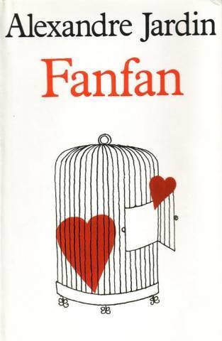 Livre fanfan alexandre jardin acheter occasion 1991 for Alexandre jardin dernier livre