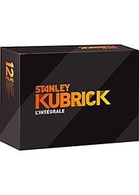 coffret dvd stanley kubrick l 39 int grale. Black Bedroom Furniture Sets. Home Design Ideas