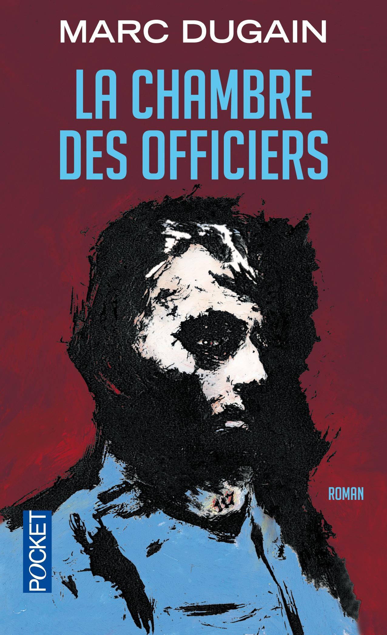 Livre la chambre des officiers marc dugain - La chambre des officiers livre ...