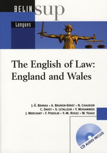 laws of england and wales essay English common law: structure and principles from university of london the common law of england and wales is one of the major global legal  how judges read laws.