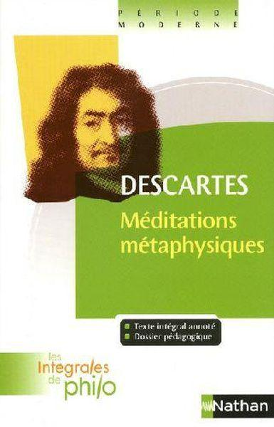 descartes meditation ii