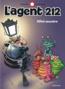Livres - Indispensables 2018 t28 l'agent 212 - tome 28 - effet monstre (indispensables 2018)