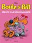 Livres - Boule & Bill T.12 ; sieste sur ordonnance