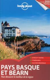 Pays basque et Béarn (2e édition)