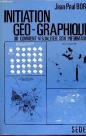 Initiation Geo-Graphique