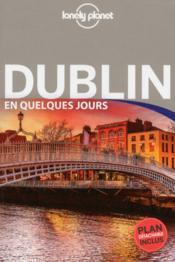 Dublin en quelques jours (2e édition) - Couverture - Format classique