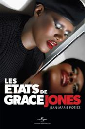 Les états de Grace Jones - Couverture - Format classique