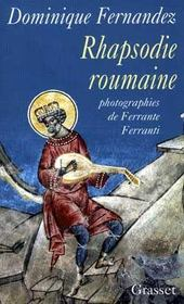 Rhapsodie roumaine