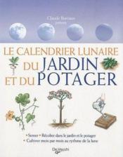 Livre le calendrier lunaire du jardin et du potager for Jardin lunaire