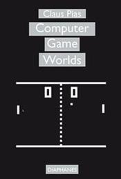 Computer game worlds - Couverture - Format classique