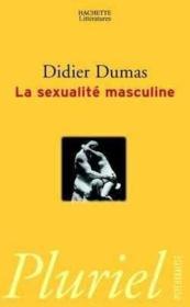 La sexualité masculine - Couverture - Format classique
