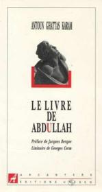 Le Livre De Abdullah