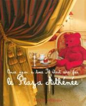 Once Upon A Time, Il Etait Une Fois Le Plaza Athenee