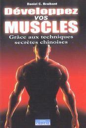 Developpez Vos Muscles