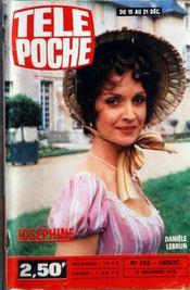 Tele Poche N°722 du 12/12/1979