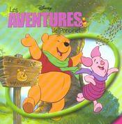 Les Aventures De Porcinet, , Disney Monde Enchante