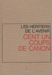 Les Heritiers De L'Avenir T2 - Couverture - Format classique