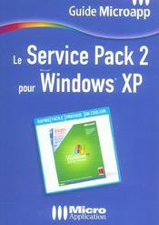 Le Service Pack 2 Pour Windows Xp