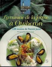 La Cuisine De La Forme A Quiberon