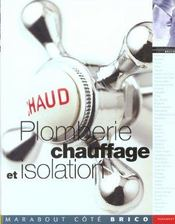 Plomberie Chauffage Isolation