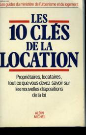 Les 10 Cles De La Location