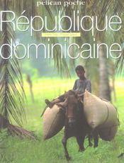 République dominicaine poche - Intérieur - Format classique