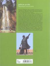 République dominicaine poche - 4ème de couverture - Format classique