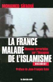 La France, Malade De L'Islamisme Menaces Terroristes Sur L'Hexagone